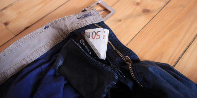effektiv gegen taschendiebe schützen